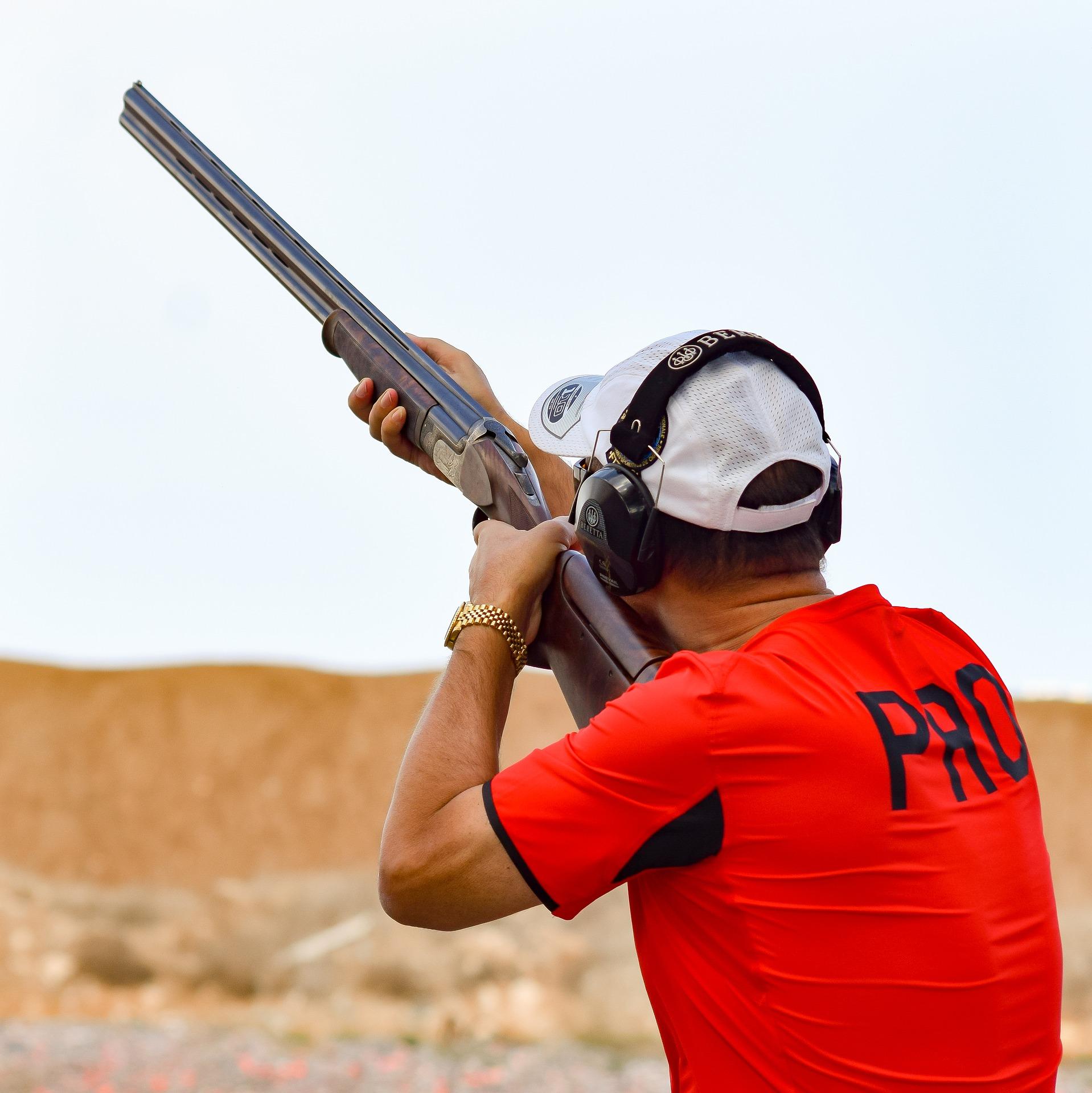 Gehörschutz Jagd