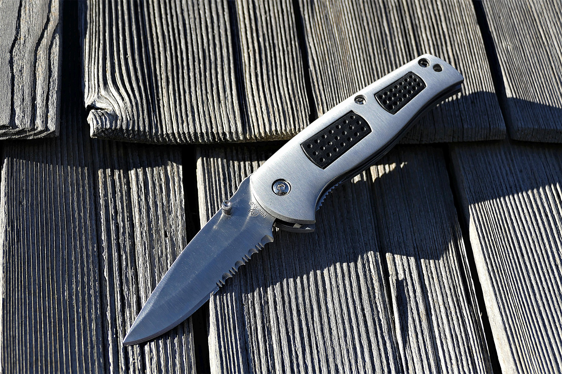 Jagd Taschenmesser